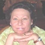 Teresa Ferrer Passos